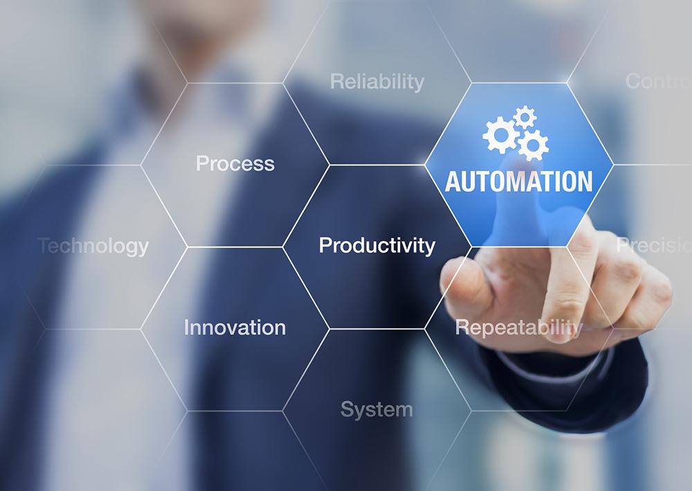 Automation: the AP advantage