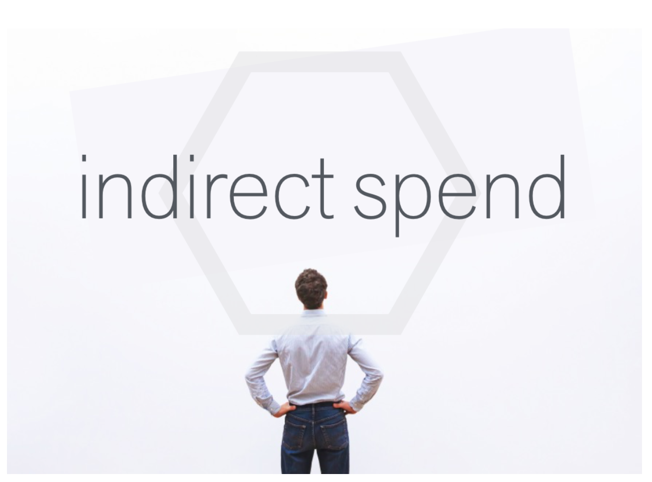 indirect spend