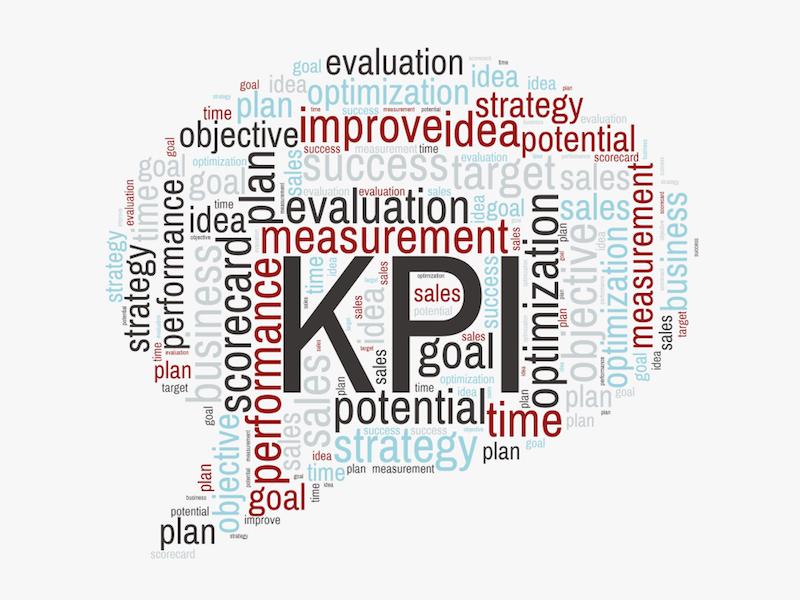 5 Key Financial Performance Indicators (KPIs) for Accounts