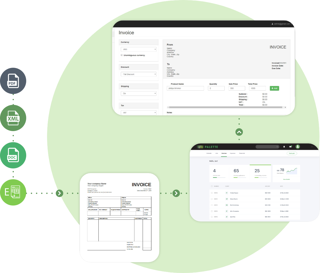 ap automation for quickbooks