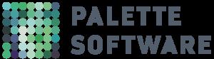 Palette Software Logo